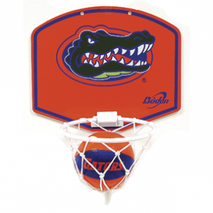 | Florida Gators Mini Hoop Set